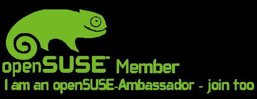 openSUSE Panama Posts