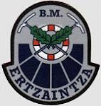 BRIGADA MOVIL ERTZAINTZA (BELTZAS)