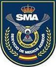 SERVICIO DE MEDIOS AÉREOS (SMA) CNP