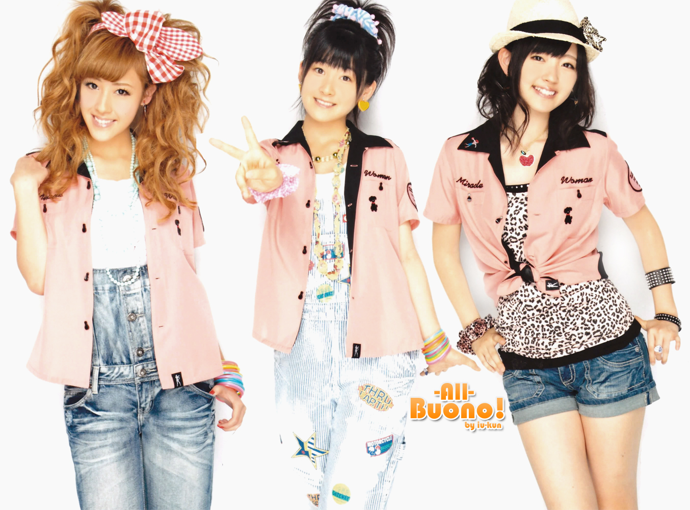 Crunchyroll buono group info buono is backyou want to remember their past singles memoriesor youre a new buono fanis is we are buono opv that would make you feel like buono thecheapjerseys Images