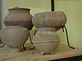 Prehistoric Archeology, Baan Kut Kwang Soi