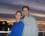 Jenny & John