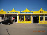 NOVEDADES HERNANDEZ