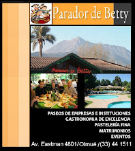 CENTRO DE EVENTOS PARADOR DE BETTY