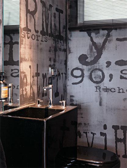 Decorando la francesa lavabos for Lavabo industrial