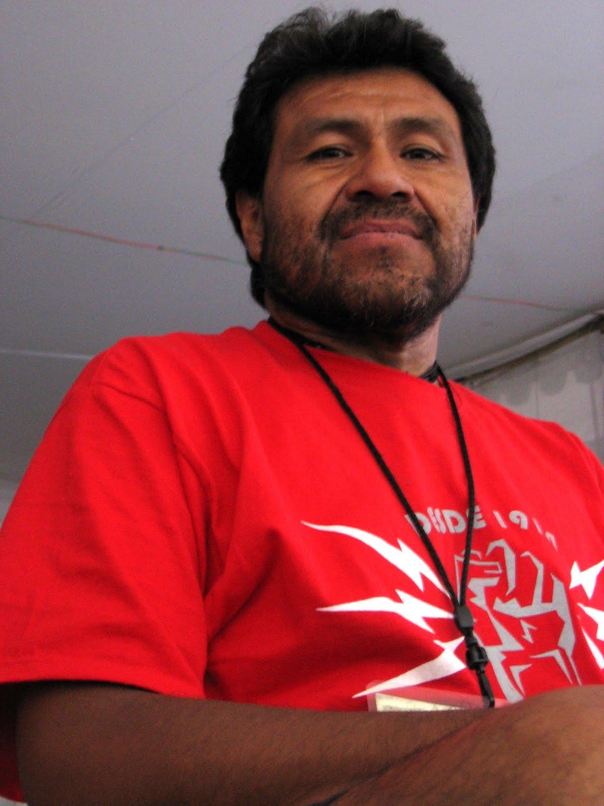 Cesar alejandro audiffred cabello