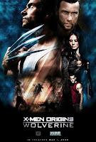 Xmen Origins Wolverine (2009)