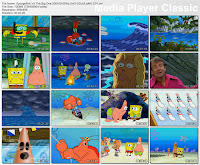 SpongeBob vs the Big One (2009) DVDRip XviD