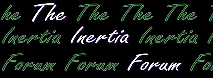 The Inertia Forum