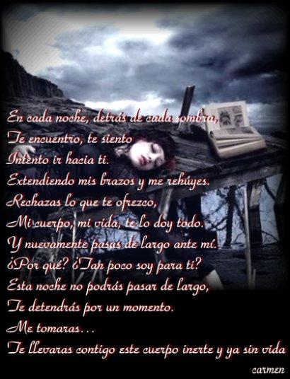 LA MUERTE...