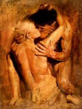Susurros en el silencio de nuestro amor...