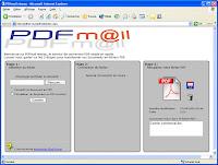 pdf mail pro