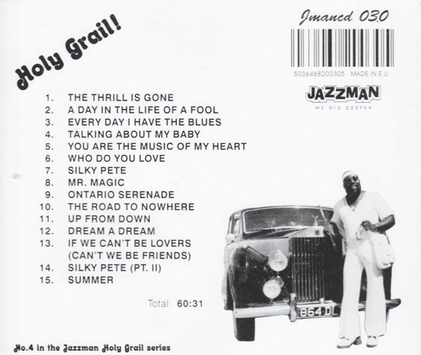 John Heartsman & Circles - Music Of My Heart