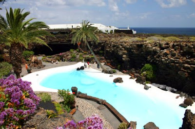 Discover Lanzarote – The Cool Canary Island