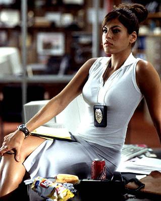 Latinas sexys Eva Mendes