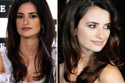 Penelope Cruz Hair, Long Hairstyle 2013, Hairstyle 2013, New Long Hairstyle 2013, Celebrity Long Romance Hairstyles 2325