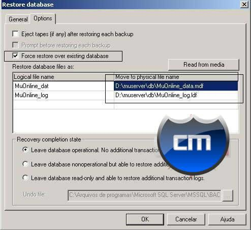 Configurar SQL Server12