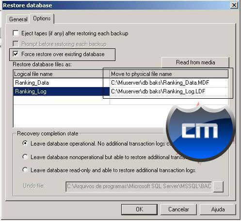 Configurar SQL Server19