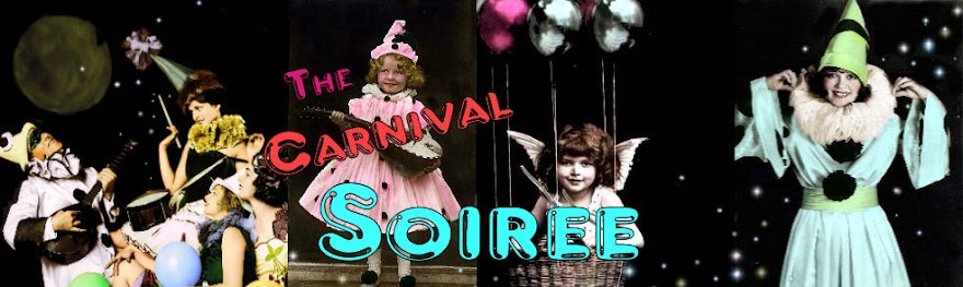 The Carnival Soiree