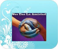 "PREMIO ""NOS UNE LA AMISTAD"""