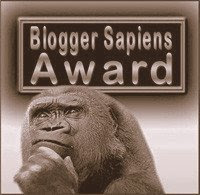 PREMIO BLOGGER SAPIENS