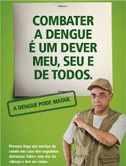 A DENGUE É UM DEVER DE TODOS