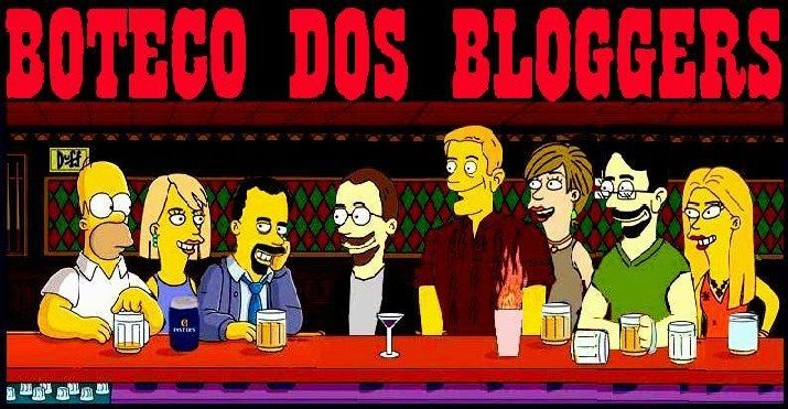 Boteco dos Bloggers