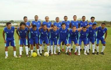 9bf1459105 O Limoeiro Futebol Clube fez seu primeiro amistoso preparatório