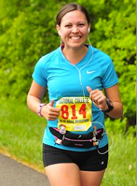 2010 Blue Ridge Half-Marathon
