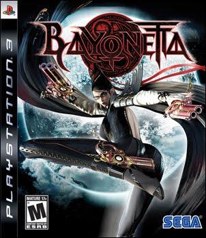 Downlaod - Bayonetta – Baixar - PS3 ISO