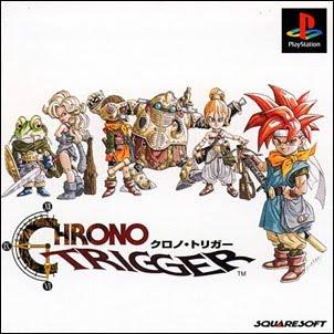 Baixar - Chrono Trigger - PS1 ISO