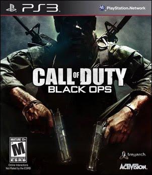 Baixar Jogo: Call Of Duty : Black Ops - PS3