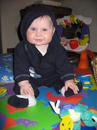 Baby Ninja!?!