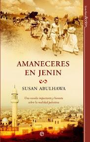 Libro del mes (Nov) - Amaneceres en Jenin