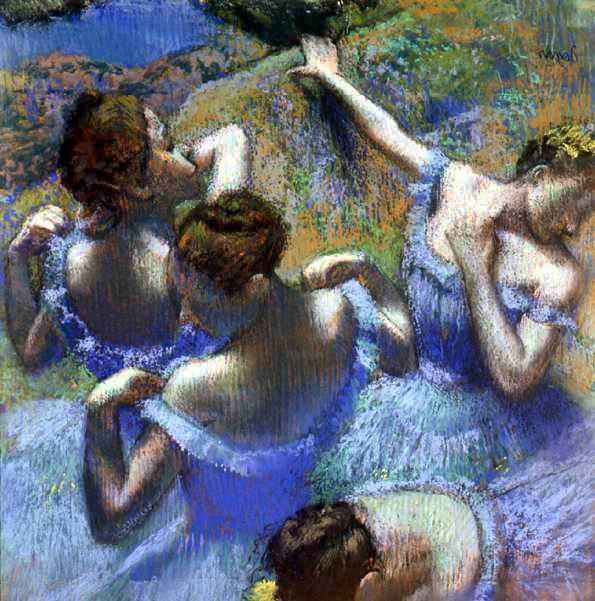 Nakonxipan: Edgar Degas (French, 19 July 1834 – 27 September 1917): it-is-snowing-in-nakonxipan.blogspot.com/2010/07/edgar-degas-french...