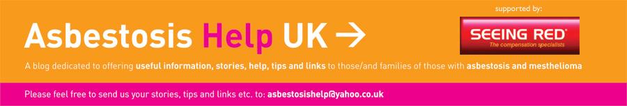 Asbestosis Help UK