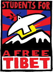 Students for a Free Tibet - UW Madison