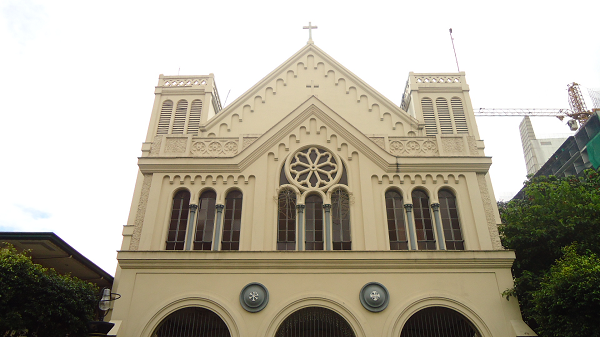 St. Scholastica's College