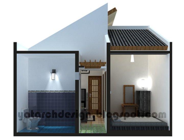 yat_archdesign: Rumah Sederhana Minimalis