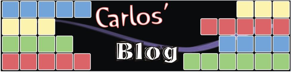Carlos.Peñaloza's Blog
