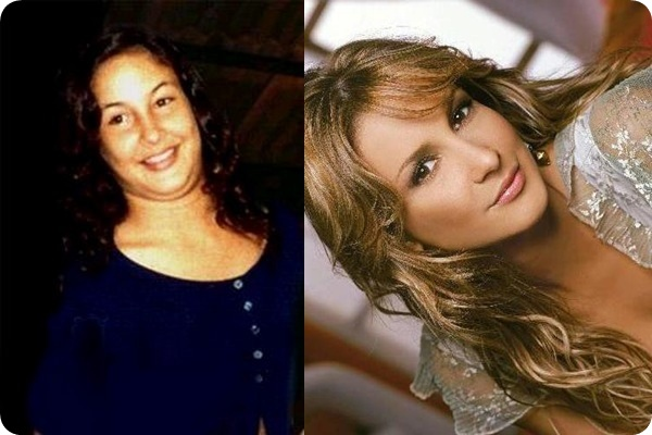 Claudia Leitte GORDA antes da fama! já viu?! | Derp  Ivete