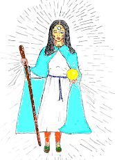Dibujo de la Maestra Miriam-An-Amec