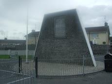 Tuam Martyrs Monument