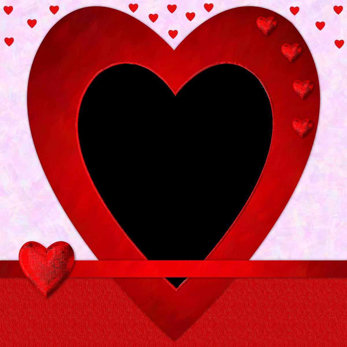Molduras Love Amor