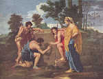 Et in Arcadia Ego 1637