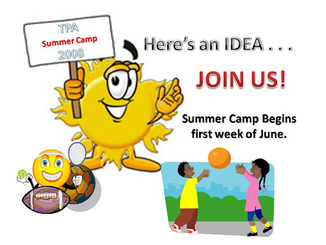 Still don't know what to do this summer?
