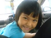 Kamilia Afiqah      ( 8 tahun )