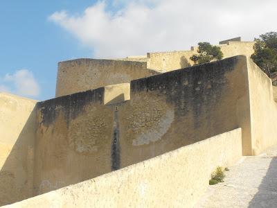 curvo sitio de citas pequeño cerca de Alicante