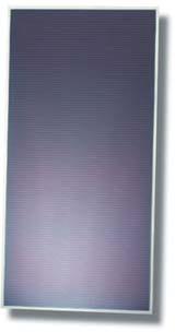 panel firmy first solar zbudowany w oparciu o ogniwa z tellurku kadmu