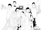 My Family =B